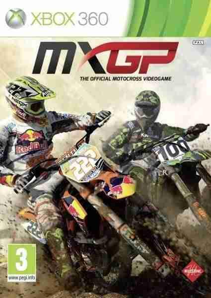 Descargar MXGP The Official Motocross Videogame [MULTI][PAL][XDG2][COMPLEX] por Torrent
